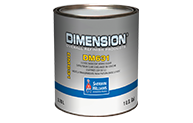 3B - Dimension® 3.5 VOC Basecoat