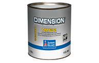 6B - Dimension® National Rule High Hiding Basecoat