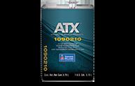 ATX™ 2.1 VOC Spot Clearcoat - 1090210