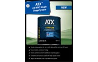 ATX™ HP Single Stage Topcoat System for both National Rule and Low VOC areas Promo Image