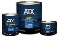 ATX Topcoats