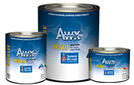 AWX Performance Plus™ Waterborne Refinish System