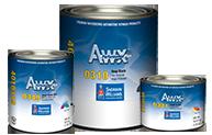 Système de finition à base d'eau AWX Performance Plus™