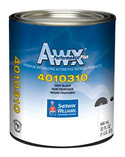 AWX advanced Waterborne System