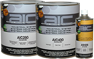Aic Topcoat Systems