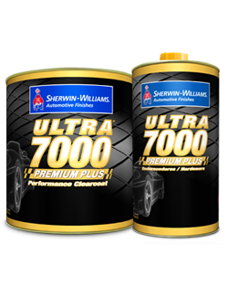 Appearance Plus Performance Clearcoat CC900