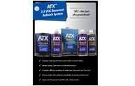 Productos de acabado automotriz ATX™