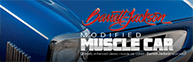Barrett-Jackson Modified Muscle Car