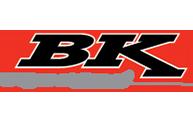 BK Racing Logo Promo