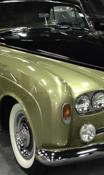 Barrett-Jackson Colors