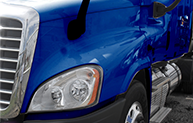Blue Truck 2 Promo
