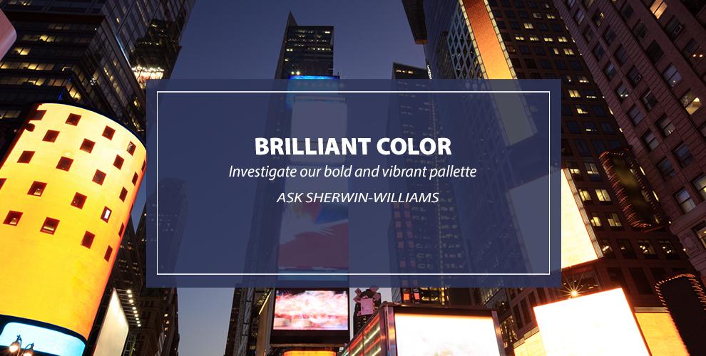 Brilliant Color