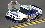 Casey Mears Promo Img