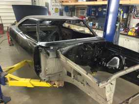 Charger Chassis 2 Img