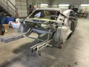 Charger Chassis Img