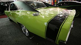 Charger Finished Rear Fender Img