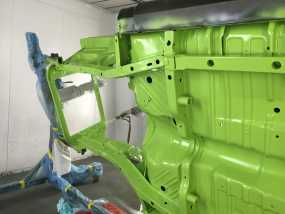 Charger Green Under Side Img