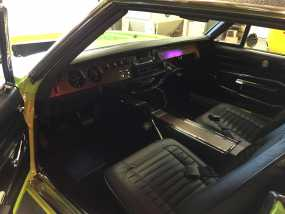 Charger Interior Img
