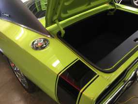 Charger Open Trunk Img