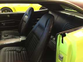Charger Rear Interior Img