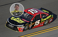 Clint Bowyer Promo Img