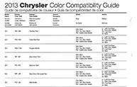 Color Comp Guide Promo