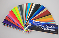 Rod & Restoration Custom Color Program