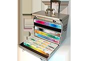 Color Matchbox Promo
