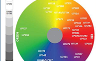 Color Toner Wheel Promo
