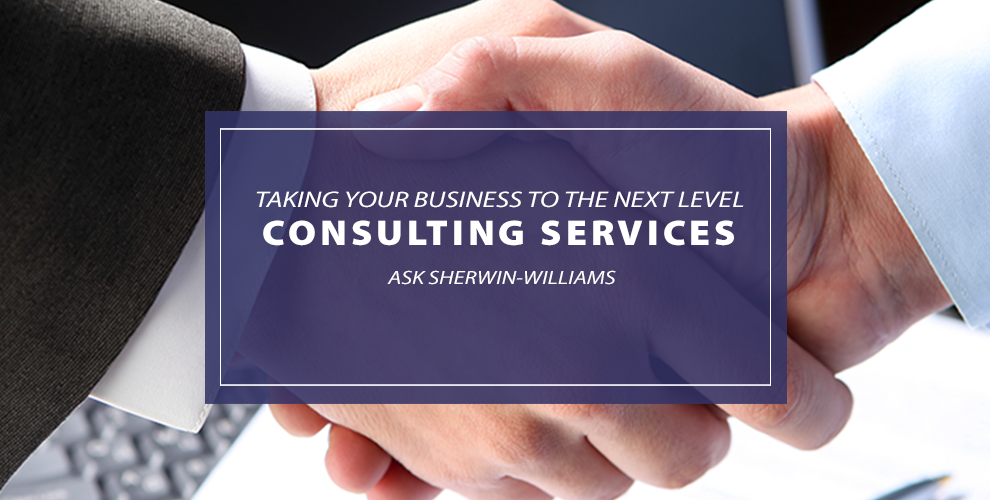 Consulting Homepage