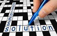 Crossword Solution Promo