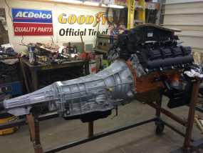 Cuda Engine Img