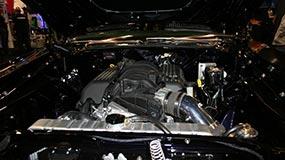 Cuda Finished Engine Img