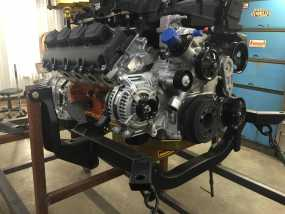 Cuda New Engine Img