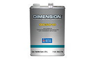 DC5010 - Dimension® Spot Clearcoat
