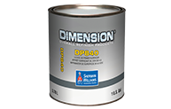 DP840 - Dimension® 4.6 VOC 2K Primer Surfacer