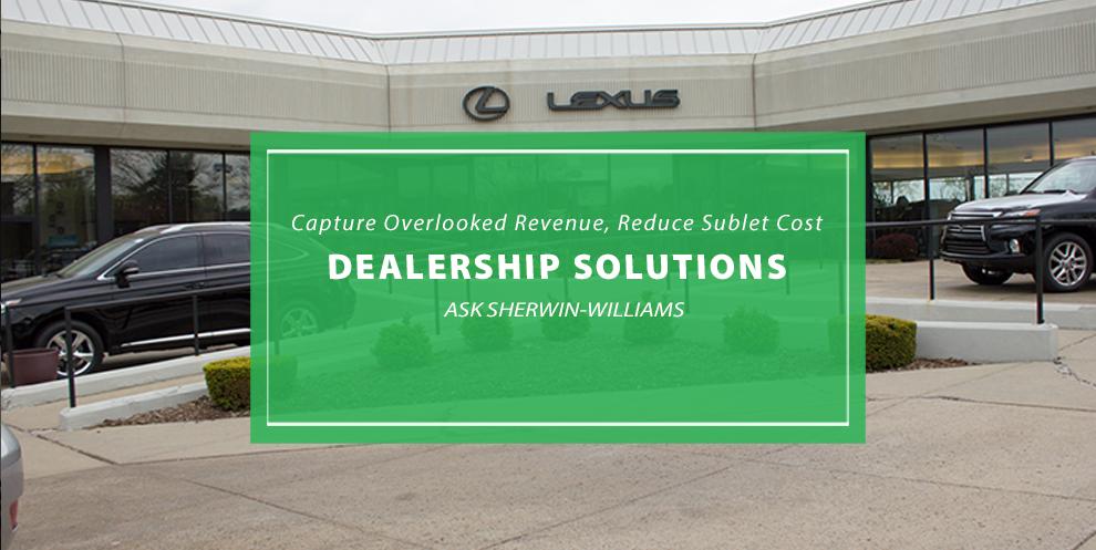 Dealership Solutions