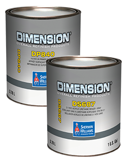 Dimension Undercoats Family Products Image DP840 DS687