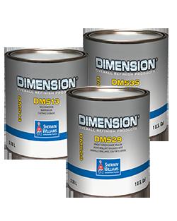 Dimension Family 2 Prod