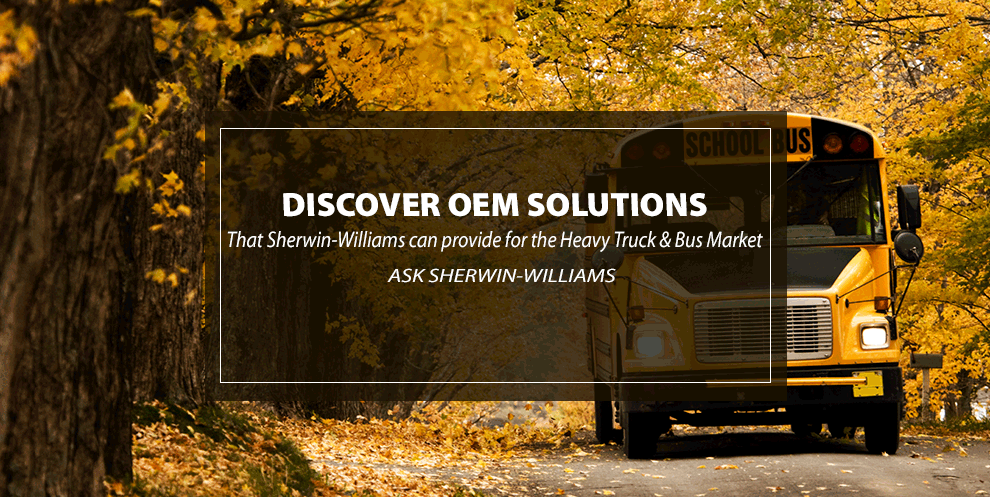 Discover OEM Solutions