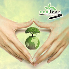Sherwin Williams Ecolean Earth and Tree Promo Image