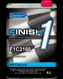 F1C2166 - 经济型清漆