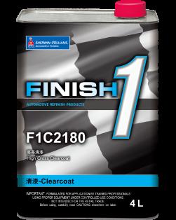 F1C2180 - 高亮清漆