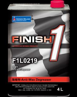 F1L0219 - 除蜡剂