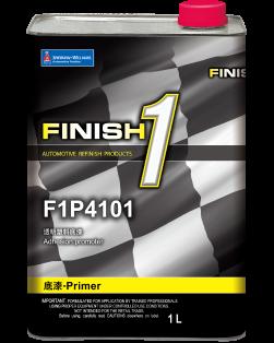 F1P4101 - 透明塑料底漆