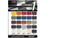 Finish 1 Color Card Promo Img