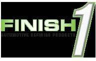 Finish 1 Logo Promo