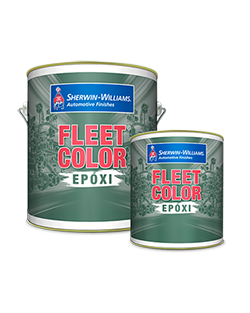 Fleet Color Epoxi