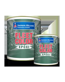 Fleet Color Epoxi