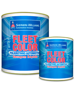Fleet Color Primers